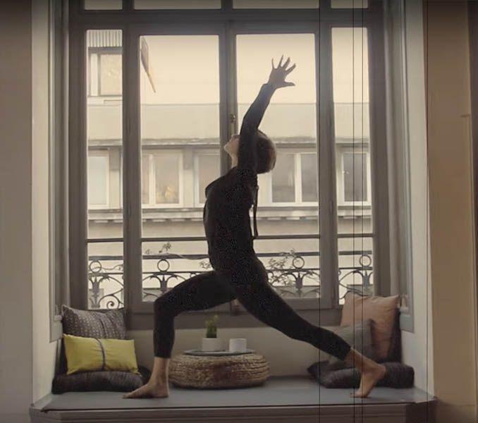 Yoga du matin - Réveil vitaminé