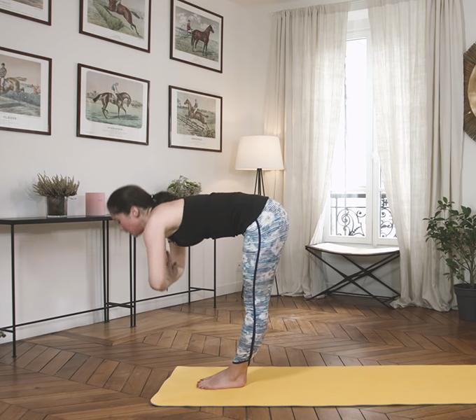 Yoga Flow – Souplesse et ouverture des hanches