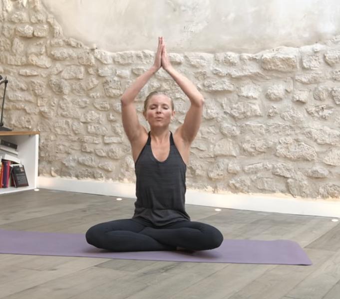 Yoga énergisant du matin