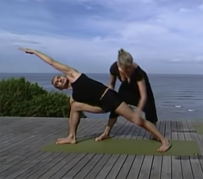 Ashtanga Vinyasa : Yoga Maitriser la Premiere Serie